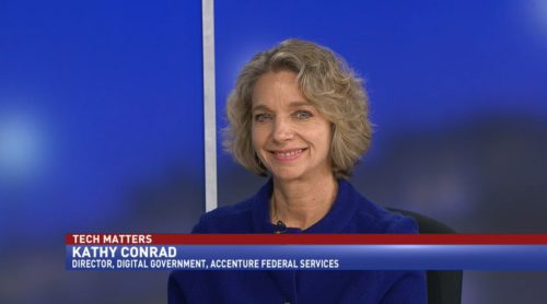 Tech Matters with Kathy Conrad
