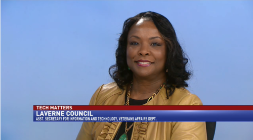 Tech Matters with Laverne Council