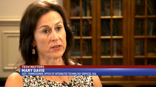 Tech Matters with Mary Davie