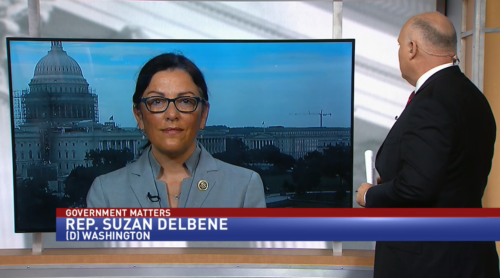 Government Matters with Rep. Suzan Delbene
