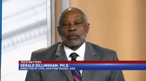 Tech Matters with Gerald Dillingham