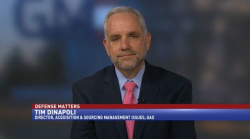 Defense Matters with Tim Dinapoli