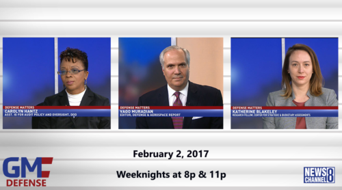 Government Matters February 2, 2017