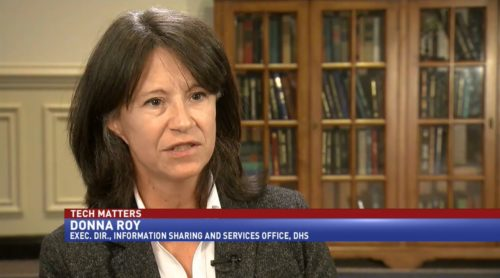 Tech Matters with Donna Roy
