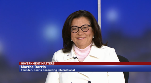 Government Matters with Martha Dorris