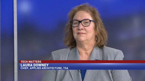 Tech Matters with Laura Downey
