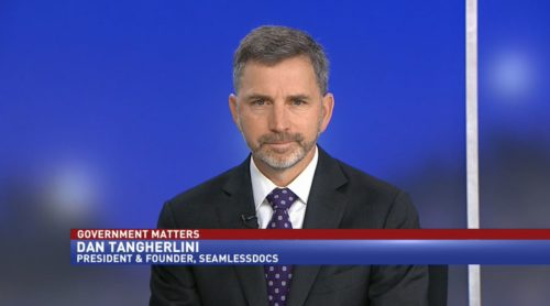 Government Matters with Dan Tangherlini