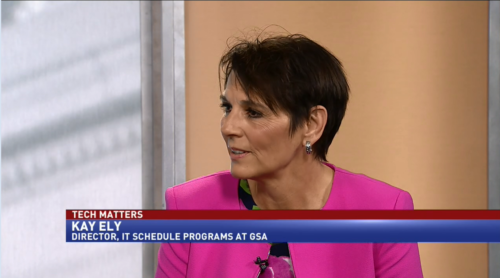 Tech Matters with Kay Ely