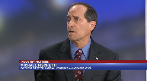 Industry Matters with Michael Fischetti