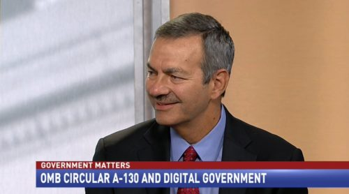 Government Matters OMB Circular A-130 and Digital Government