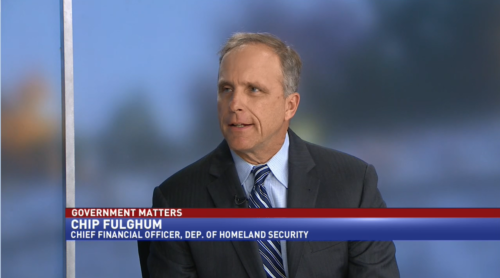 Government Matters with Chip Fulghum