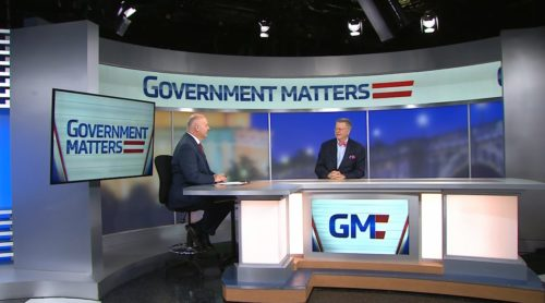 Government Matters Full Show
