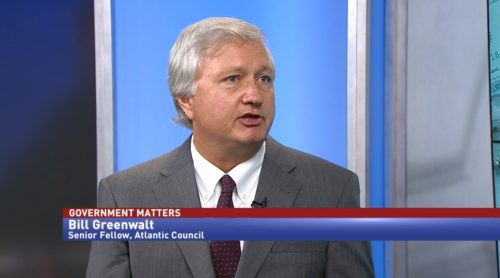 Government Matters with Bill Greenwalt
