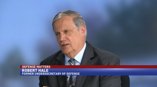 Defense Matters with Robert Hale