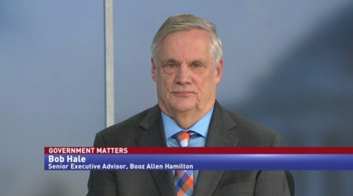 Government Matters with Bob Hale