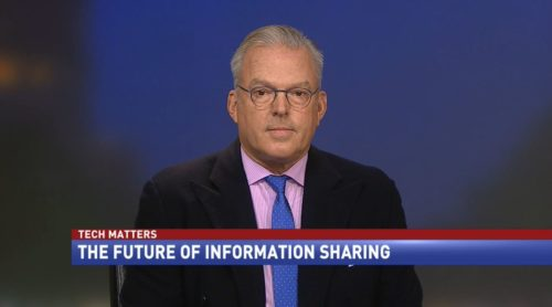 Tech Matters The future of information sharing