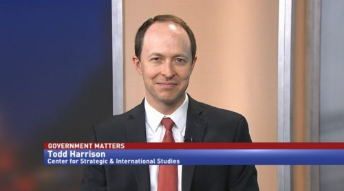 Government Matters with Todd Harrison