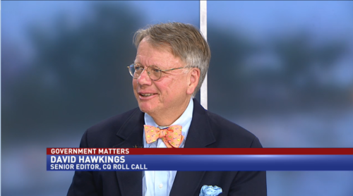 Government Matters with David Hawkings