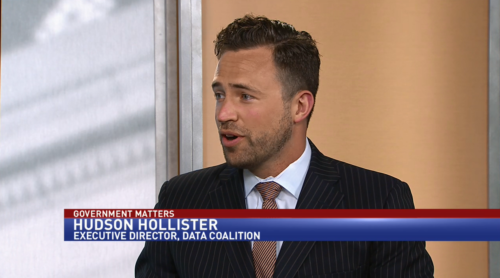 Government Matters with Hudson Hollister