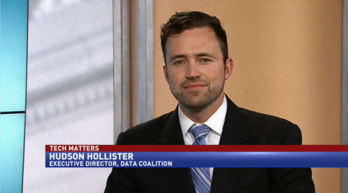 Tech Matters with Hudson Hollister