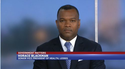 Government Matters with Horace Blackman