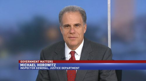Government Matters with Michael Horowitz