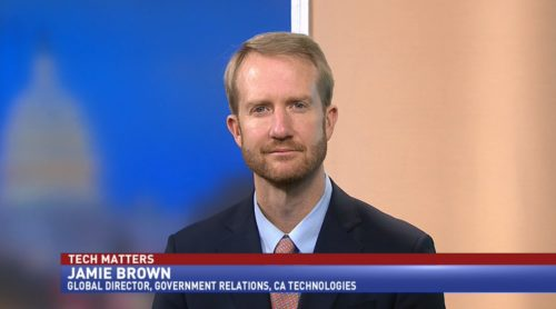 Tech Matters with Jamie Brown