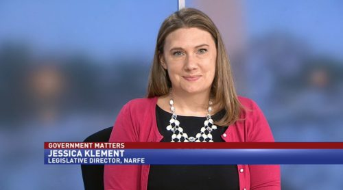 Government Matters with Jessica Klement