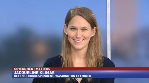 Government Matters with Jacqueline Klimas