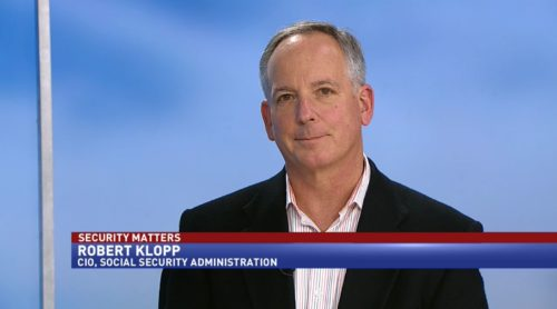 Security Matters with Robert Klopp
