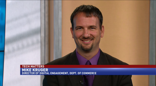 Tech Matters with Mike Kruger