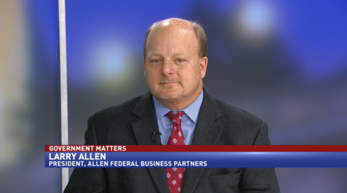 Government Matters with Larry Allen