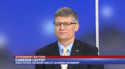 Government Matters with Cameron Leuthy