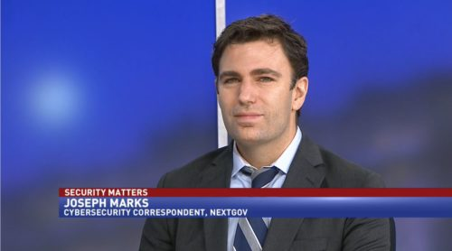 Security Matters with Joseph Marks