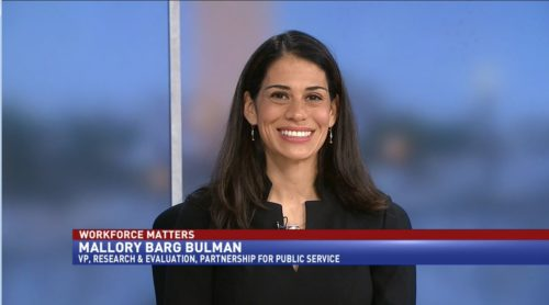 Workforce Matters with Mallory Barg Bulman