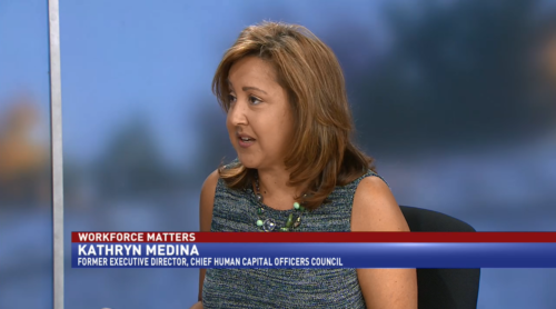 Workforce Matters with Kathryn Medina