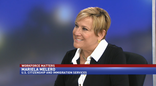 Workforce Matters with Mariela Melero