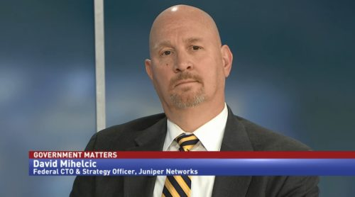 Government Matters with David Mihelcic