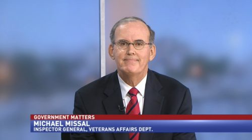 Government Matters with Michael Missal