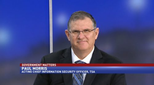 Government Matters with Paul Morris