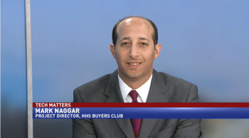 Tech Matters with Mark Naggar