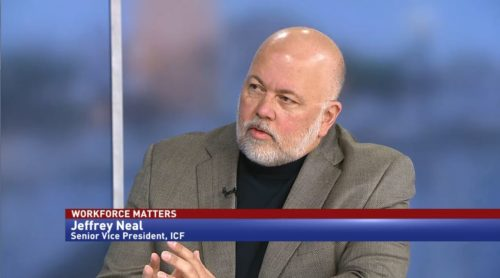 Workforce Matters with Jeffrey Neal