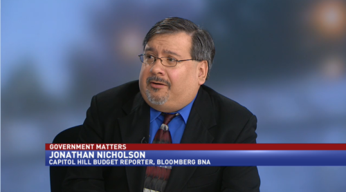 Government Matters with Jonathan Nicholson