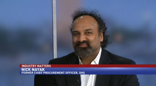 Industry Matters with Nick Nayak