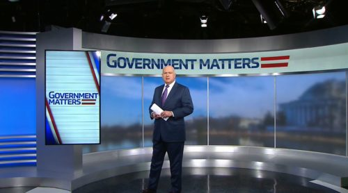 Government Matters with Francis Rose
