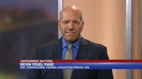 Government Matters with Kevin Youel Page
