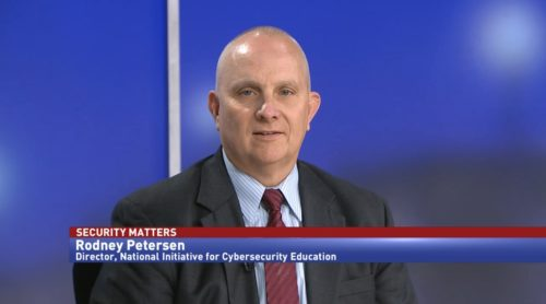 Security Matters with Rodney Petersen