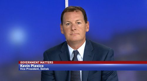Government Matters with Kevin Plexico