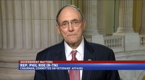 Government Matters with Rep. Phil Roe