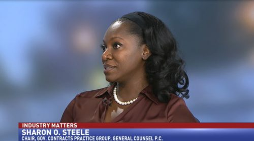 Industry Matters with Sharon O. Steele